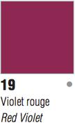 Pebeo Vitrail Transparent - Red Violet 45ml