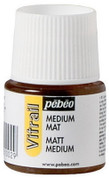 Pebeo Vitrail - Matt Medium
