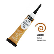 Pebeo Vitrail Cerne Relief - Vermeil Gold 20ml
