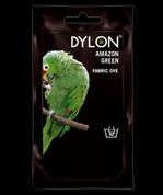 Dylon Hand Dye - 50gsm - Amazon Green