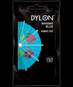 Dylon Hand Dye - 50gsm - Bahama Blue