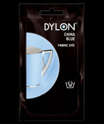 Dylon Hand Dye - 50gsm - China Blue