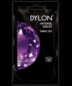 Dylon Hand Dye - 50gsm - Intense Violet