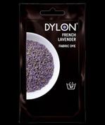 Dylon Hand Dye - 50gsm - French Lavender