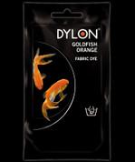 Dylon Hand Dye - 50gsm - Goldfish Orange
