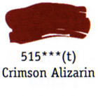 Daler Rowney Georgian Oil - Crimson Alizarin