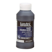 Liquitex - Black Gesso 237ml