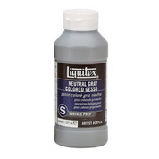 Liquitex - Neutral Grey Gesso 237ml