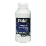Liquitex - Clear Gesso