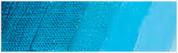 Schmincke Mussini Oil - Manganese Cerulean Blue S5