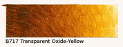 Old Holland New Masters Classic Acrylic - Transparent Oxide Yellow - Series B