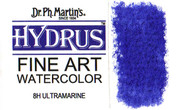 Dr. Ph. Martin's Hydrus Watercolour Ink - 8H Ultramarine