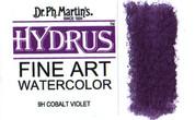 Dr. Ph. Martin's Hydrus Watercolour Ink - 9H Cobalt Violet