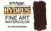 Dr. Ph. Martin's Hydrus Watercolour Ink - 10H Venetian Brown
