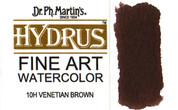 Dr. Ph. Martin's Hydrus Watercolour Ink - 10H Venetian Brown