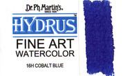 Dr. Ph. Martin's Hydrus Watercolour Ink - 16H Cobalt Blue
