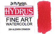 Dr. Ph. Martin's Hydrus Watercolour Ink - 20H Alizarin Crimson