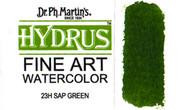 Dr. Ph. Martin's Hydrus Watercolour Ink - 23H Sap Green
