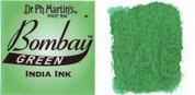 Dr. Ph. Martin's Bombay India Ink - Green