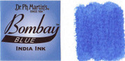 Dr. Ph. Martin's Bombay India Ink - Blue 30ml
