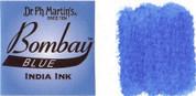 Dr. Ph. Martin's Bombay India Ink - Blue