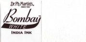 Dr. Ph. Martin's Bombay India Ink - White