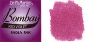 Dr. Ph. Martin's Bombay India Ink - Red Violet 30ml