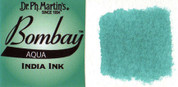 Dr. Ph. Martin's Bombay India Ink - Aqua 30ml