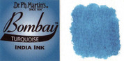 Dr. Ph. Martin's Bombay India Ink - Turquoise