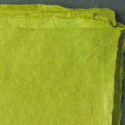 Khadi - Coloured Lokta Paper  30gsm - Lime