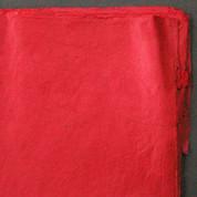 Khadi - Coloured Lokta Paper  30gsm - Rose