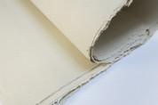 Khadi - Sunn-Hemp Paper - North India 90gsm