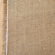 508 - Coarse Grain Jute - Unprimed