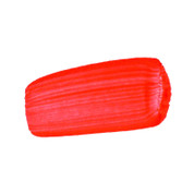 Golden Heavy Body Acrylic - Fluorescent Red S5