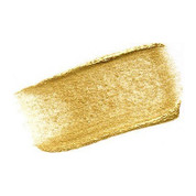 Golden Heavy Body Acrylic - Iridescent Gold Coarse S6