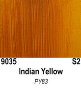 Atlantis Artist Oils - Indian Yellow S2