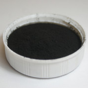 Ocaldo Powder Paint - Black