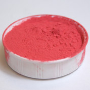 Ocaldo Powder Paint - Brilliant Red