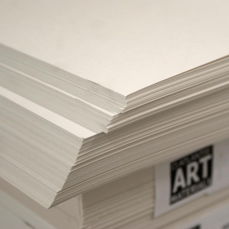 Atlantis Heavyweight College Cartridge Paper 190gsm