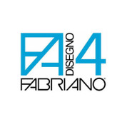 Fabriano 4 Roll - 200gsm (ROUGH)