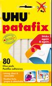 UHU - Patafix (80 Pads)