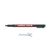 Edding - 143B OHP Marker - Broad