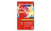 Caran D'ache - Supracolor Watersoluble Pencil set of 12