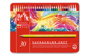 Caran D'ache - Supracolor Watersoluble Pencil set of 30