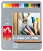 Caran D'ache - Luminance Coloured Pencil Set of 20
