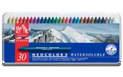 Caran D'ache - Neocolor II Water-soluble Pastel Set of 30