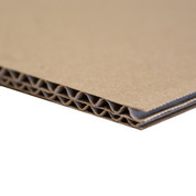 Cardboard Sheet - Twinwall