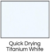 Spectrum Studio Oil - Titanium White (Quick Drying) S1