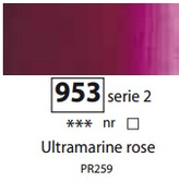 Sennelier Artists Oils - Ultramarine Rose S2