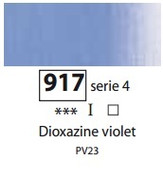Sennelier Artists Oils - Dioxazine Violet S4